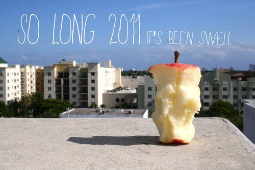 So Long 2011
