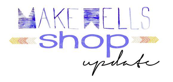 Makewells Shop