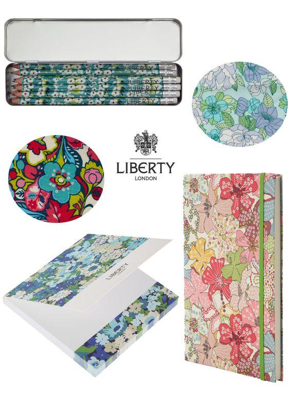 Liberty stuff