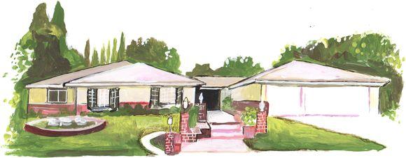 Cristina Home copy