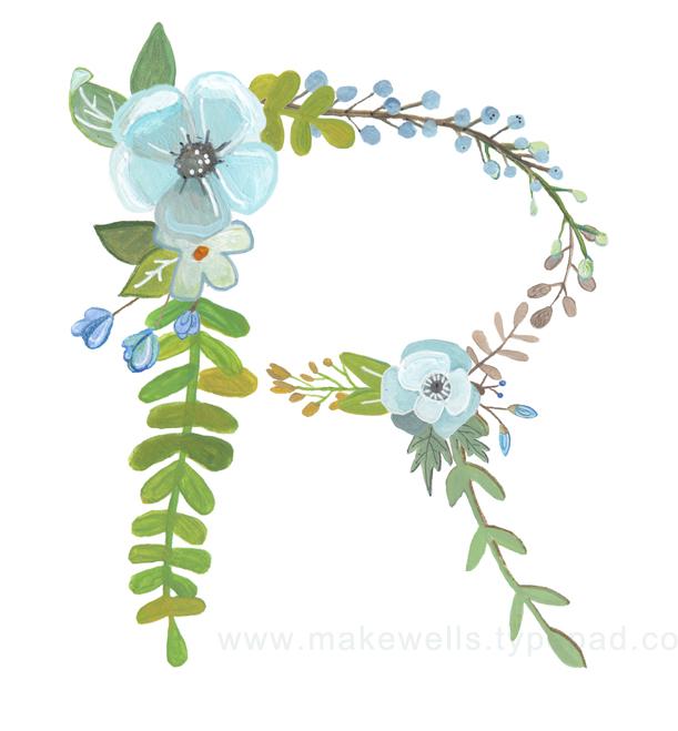 R - Makewells web