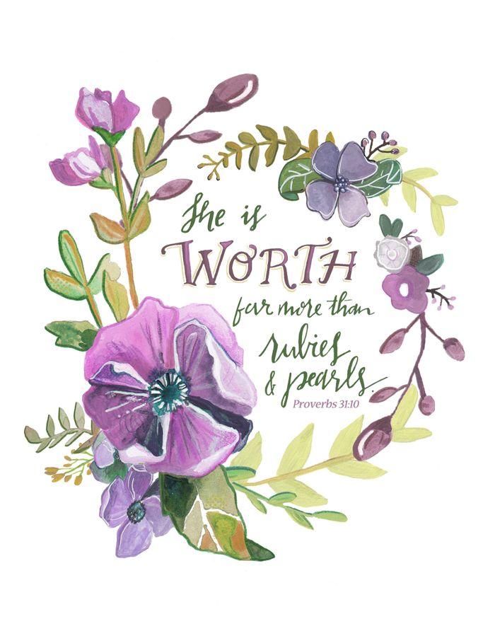 Proverbs Woman (web)