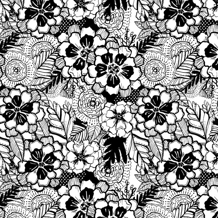 B:w pattern