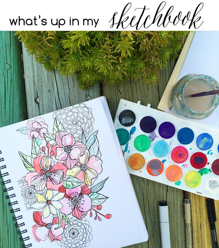 Makewells sketchbook 7 web