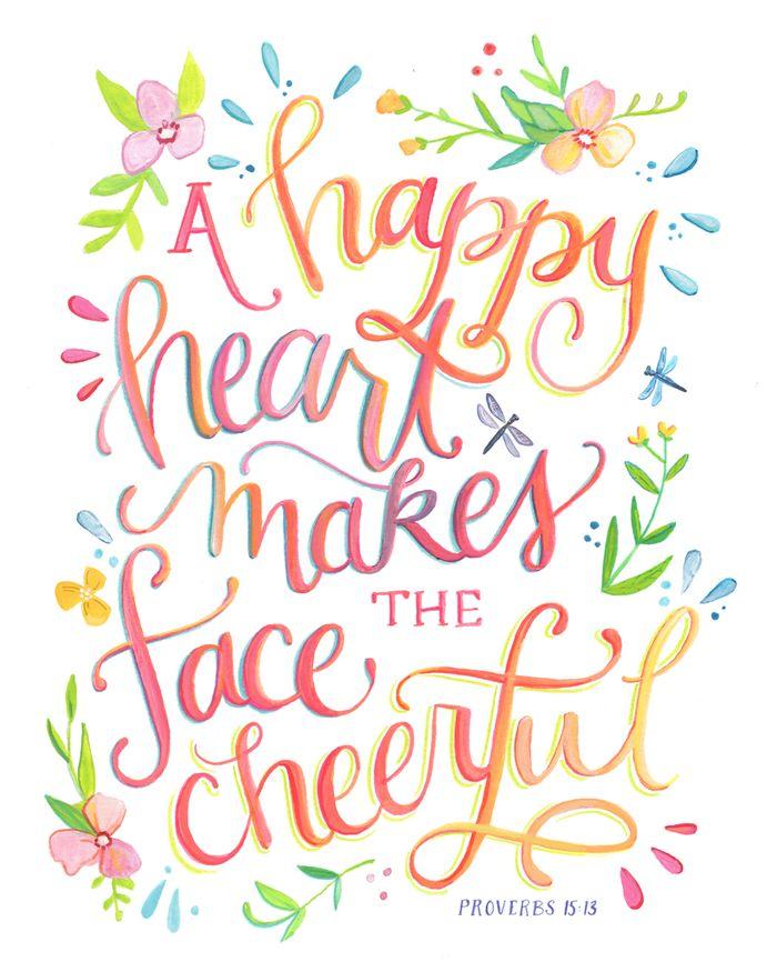Happy Heart (web)