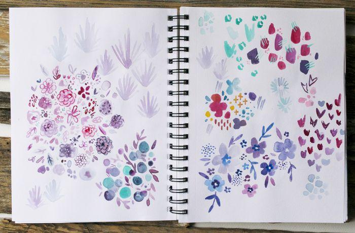 Makewells sketchbook 4 web