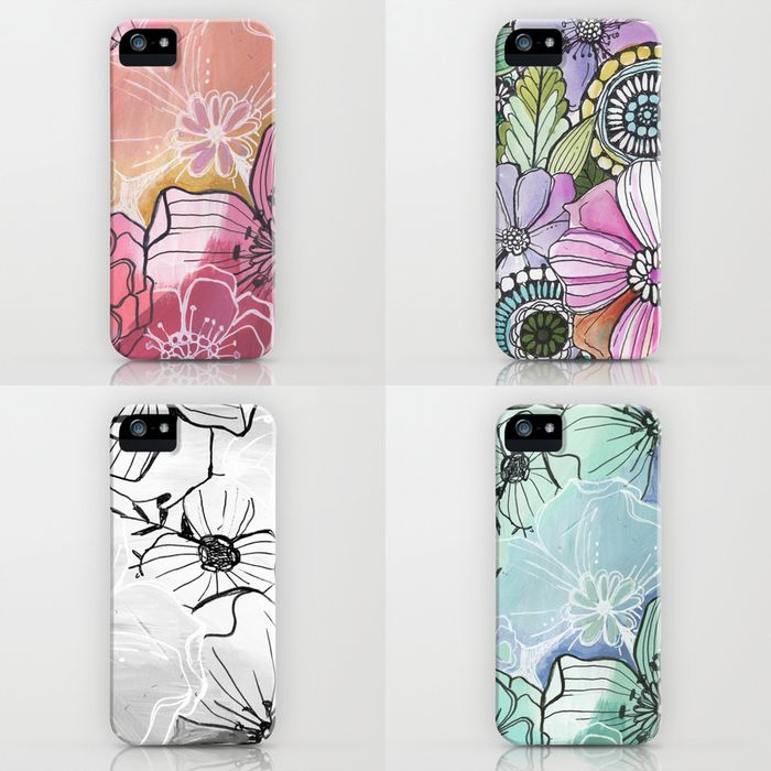 Makewells Phone Cases